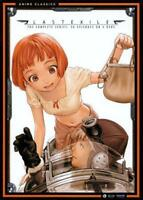LAST EXILE - COMPLETE SERIES NEW DVD
