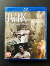 Twink Blu-Ray Gay film Gay Dvd/Blu-Ray LGBT