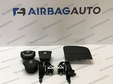 SKODA FABIA 2 airbag kit cruscotto originale SKODA FABIA 2 air bag