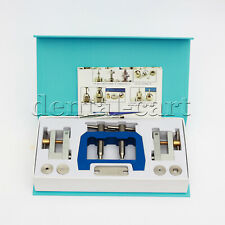 Dental Handpiece Repair Tool Handpiece Equipment Maintenance Installation