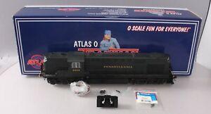 Atlas 20040003 O Scale P.R.R. RSD-7/15 Diesel Locomotive #8606 - 2-Rail EX/Box