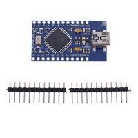 USB Pro Micro ATmega32U4 5V 16MHz Replace ATmega328 For Arduino  Pro Mini TS