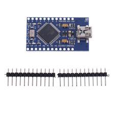 USB Pro Micro ATmega32U4 5V 16MHz Replace ATmega328 For Arduino  Pro M OH