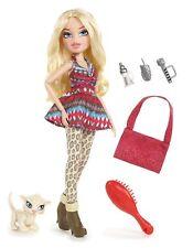 Bratz in The Wild Cloe Doll With Pet & Accessories