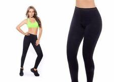 Calf-Length Hot Sauna Slimming Pants Trousers Shaper Burn Fat Loose Weight
