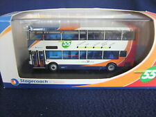 Dennis Trident ALX400 Creative Master 1:76 Scale - Stagecoach Swindon BOXED