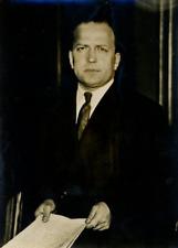 Robert Lacoste Vintage silver print,Robert Lacoste, né le 5 juillet 1898 à Aze