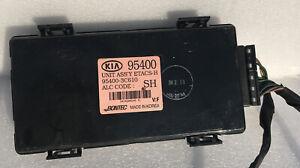 03-09 KIA OPTIMA TRACTION CONTROL MODULE ETACS 95400-3C610