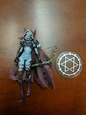 World Of Warcraft: Sylvanas Windrunner Model Figure