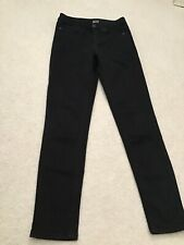 BDG By Urban Outfitter Black Breeze Jeans Size 25W
