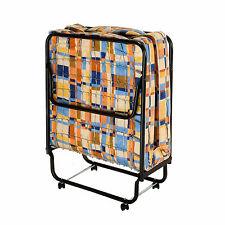 Murphy Folding Bed Roll Away Guest Portable Sleeper Cot Mattress Pull Out NEW