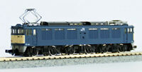 Tomix 9102 JR Electric Locomotive Type EF64-0 (Seventh Edition) (N scale)