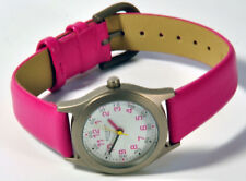 Regent Reloj de mujer titanio con Rosa Pulsera Cuero 7190.90.28 NUEVO
