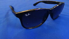 << Ray Ban RB 4202 ANDY 601-8G Gestell , Brille , Sonnenbrille #20b TOP  >>