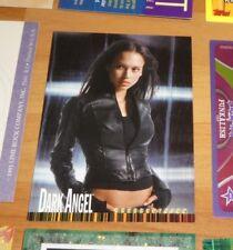 Dark Angel Premiere Promo Card P1 NM