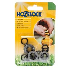 Hozelock Spares Kit For Hose Pipes Replacement O-Rings & Tap Connector Washers
