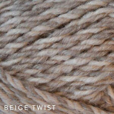50g Balls - Patons Inca 14ply 70% Wool-Alpaca-Beige Mix #7001 - $7.25