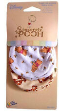 DISNEY SINCERELY POOH 2-Pack No-Scratch Baby Infant Mittens NWT