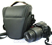 Camera Case Bag for Nikon DSLR D800 D7100 D3100 D3200 D90 D7000 D610 D5200 D5300