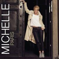 MICHELLE - PARIS (2-TRACK)  CD SINGLE NEU