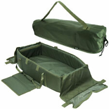 NGT JUMBO CARP FISHING CRADLE UNHOOKING MAT SOFT INNER FOR ULTIMATE PROTECTION