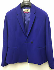 Paul Smith Womens Jacket MAINLINE - VIRGIN WOOL Size UK12 EU44 RRP £725