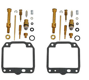 SUZUKI GSX250E GJ51E CARB REPAIR KITS CARBURETOR 2 REPAIR KITS 20-GSX250ECR
