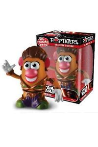 Disney Star Wars Slave Leia Mrs Patate Tête Pop Taters Tout Neuf Jabba The Hutt