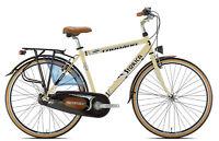 Fahrrad city historischen 28 Herren taglia 52 nexus 3v Creme T140_B_52 Torpado