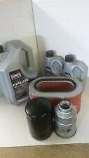 Mitsubishi Pajero  2.8TD Oil Air Fuel Filter 10W40 7LT Service kit 1993-2000