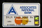 Mobil Credit Card exp 92♡Free Shipping♡ cb18