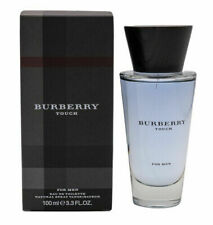 Burberry Touch Cologne by Burberry, 3.3 oz EDT Spray for Men NEW IN BOX