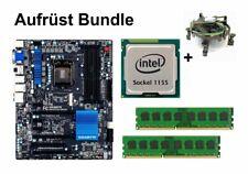Aufrüst Bundle - Gigabyte Z77X-UD3H + Intel Core i7-3770S + 8GB RAM #151989