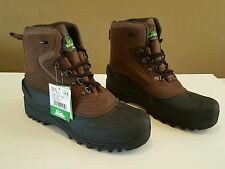NEW Boots Men's Itasca Lutsen Size 13 Brown Style 6440147 NWT in Original Box