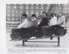 The Dave Clark Five- Music Memorabilia Photo