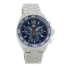 New Tag Heuer CAZ1014.BA0842 Men's Formula 1 Swiss Quartz Chronograph Watch