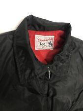 Vintage Lee Storm Rider Jacket Usa Made Mens Large
