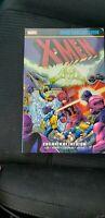 X-men Epic Collection Children of the Atom Vol. 1