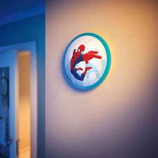 Philips 717604016 Marvel Children Novelty LED Spiderman Ceiling Light 71760/4016