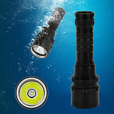 5000LM XM-L U2 LED Diving Scuba Flashlight Torch Underwater 100M Hunting Lamp