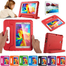 New Shockproof Kids Safe Handle Case EVA Foam Covers For Apple Samsung Amazon