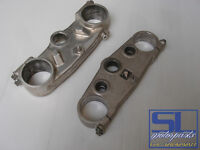 PIASTRE FORCELLA FORCELLE HONDA CR 250 CRF450 CRF 450 CRF250 FORK CLAMPS
