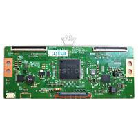 New Logic Board for LG V16 55UHD TM120 6870C-0584A 6870C-0584B T-CON 43 49 55