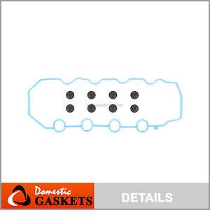 Fit 03-05 Honda Civic 1.3L Hybrid SOHC Valve Cover Gasket Set LDA1