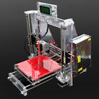Geeetech Kit stampante 3D PRUSA I3 MK8 estrusore ,MK2A Heatbed ,USB, SD card