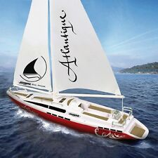 Jamara Atlantique Jam Segelboot