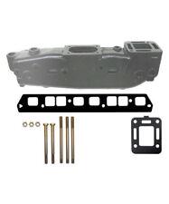 Mercruiser 3.0L 181 Exhaust/Intake Manifold. Years 1996-2013. 860235A03, 806867A