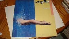 "Men at Work ""Two Hearts"" LP 1985 Play Tested Excellent"