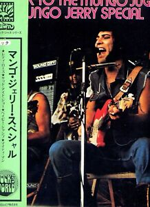 MUNGO JERRY SPECIAL -  Back to the Mungo jug - LP (33 TOURS) - O.B.I.  + insert