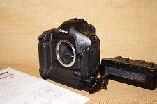 Canon 1D Mark III digitale Profi Kamera ,mit CPS